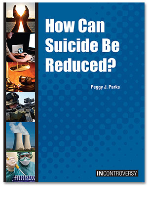In Controversy: How Can Suicide Be Reduced?