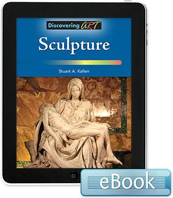 Discovering Art: Sculpture