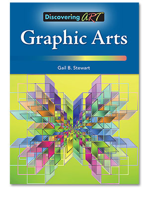 Discovering Art: Graphic Arts