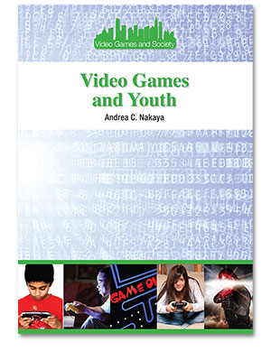 Video Games and Society: Video Games and Youth
