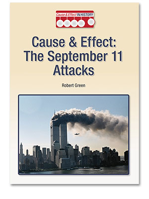 Cause and Effect in History: The September 11 Attacks