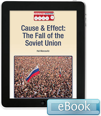 Cause and Effect in History: The Fall of the Soviet Union eBook