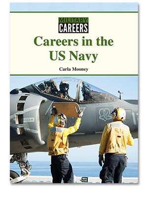 Military Careers: Careers in the US Navy