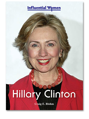 Influential Women: Hillary Clinton