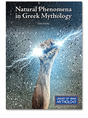 Library of Greek Mythology: Natural Phenomena in Greek Mythology