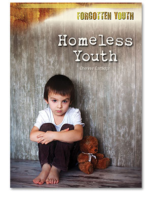 Forgotten Youth: Homeless Youth