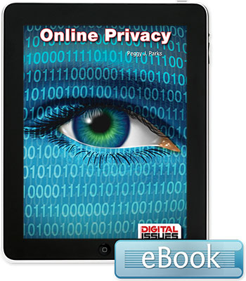 Digital Issues: Online Privacy eBook