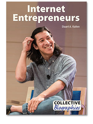 Collective Biographies: Internet Entrepreneurs