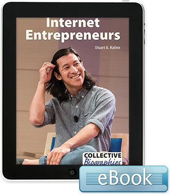Collective Biographies: Internet Entrepreneurs eBook