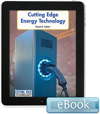 Cutting Edge Technology: Cutting Edge Energy Technology eBook