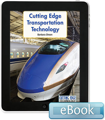 Cutting Edge Technology: Cutting Edge Transportation Technology eBook