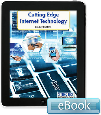 Cutting Edge Technology: Cutting Edge Internet Technology eBook
