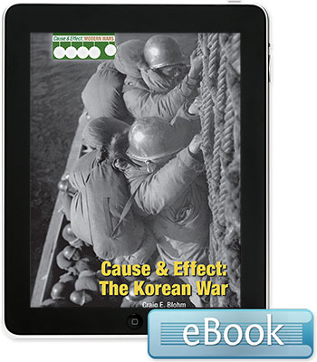 Cause & Effect: The Korean War - eBook