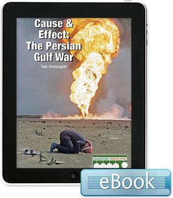 Cause & Effect: The Persian Gulf War - eBook