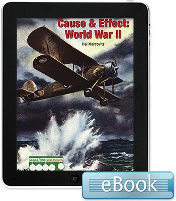 Cause & Effect: World War II - eBook