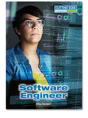 Cutting Edge Careers: Software Engineer