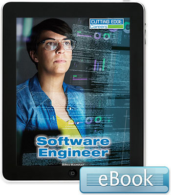 Software Engineer - eBook