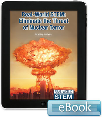 Real world stem eliminate the threat of nuclear terror ebook real world stem eliminate the threat of nuclear terror ebook fandeluxe Epub