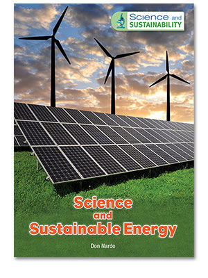 Science and Sustainability: Science and Sustainable Energy
