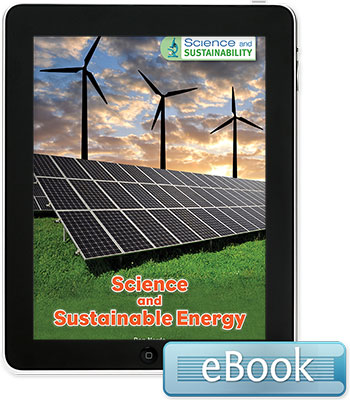 Science and Sustainable Energy - eBook