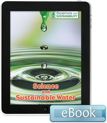 Science and Sustainable Water - eBook