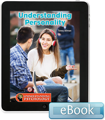 Understanding Personality - eBook