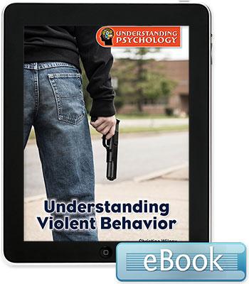 Understanding Violent Behavior - eBook