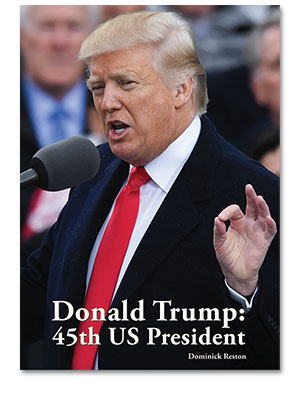 Donald Trump: 45th US President