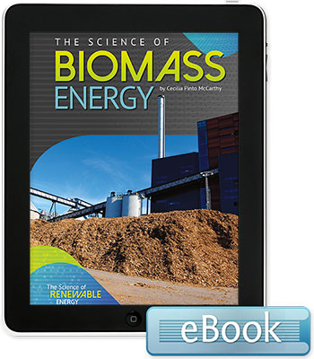 The Science of Biomass Energy - eBook
