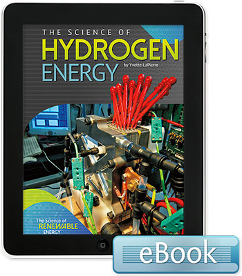 The Science of Hydrogen Energy - eBook