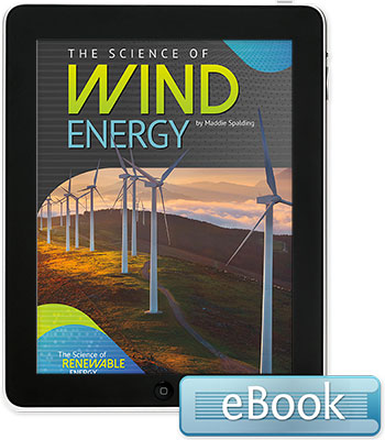 The Science of Wind Energy - eBook