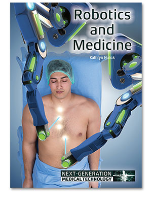 Robotics and Medicine