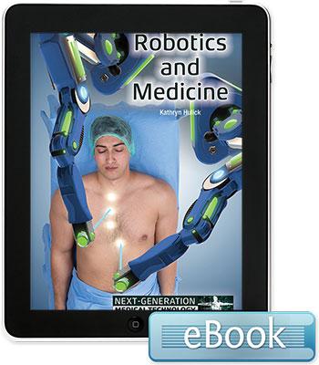Robotics and Medicine - eBook