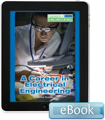 A Career in Electrical Engineering - eBook