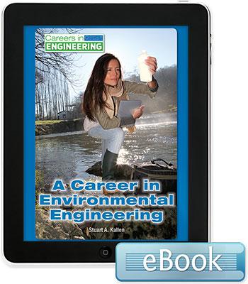 A Career in Environmental Engineering - eBook