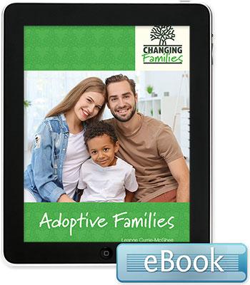 Adoptive Families - eBook