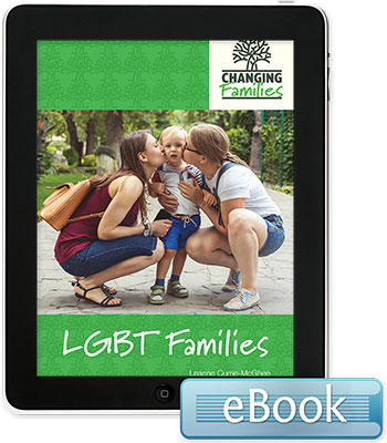 LGBT Families - eBook