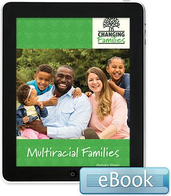 Multiracial Families - eBook