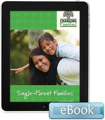 Single-Parent Families - eBook