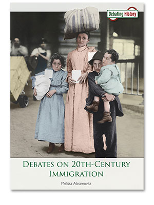 Debates on 20th-Century Immigration