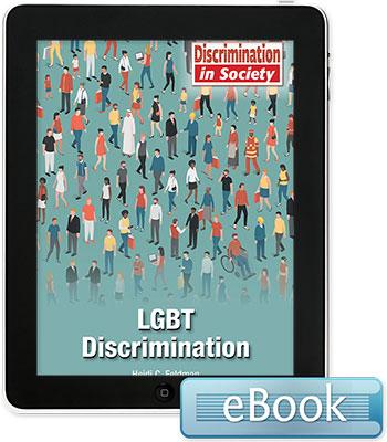 LGBT Discrimination  - eBook