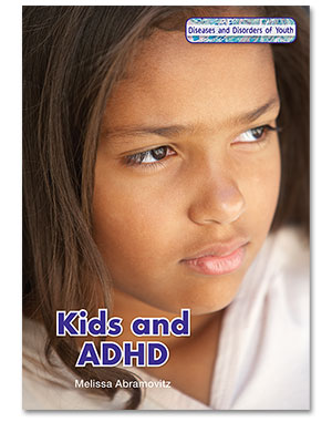 Kids and ADHD