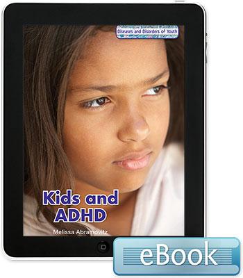 Kids and ADHD - eBook