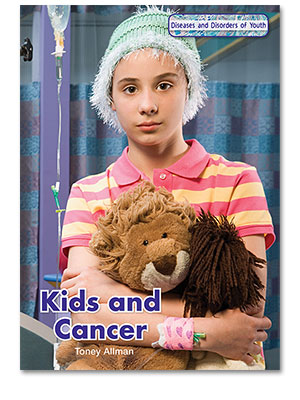 Kids and Cancer
