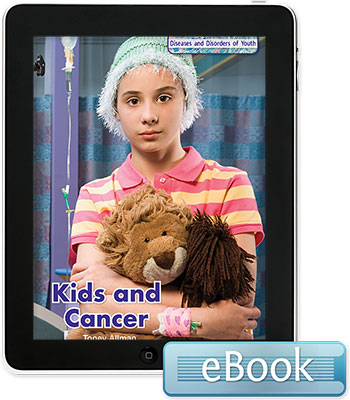 Kids and Cancer - eBook