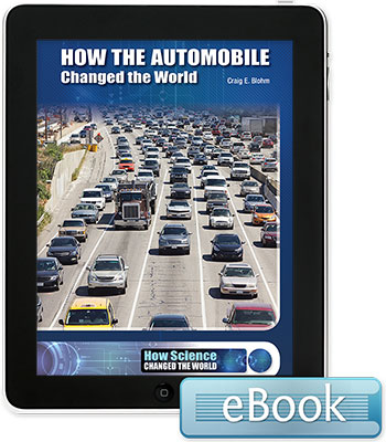 How the Automobile Changed the World - eBook