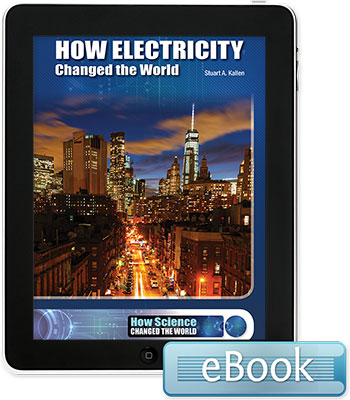 How Electricity Changed the World - eBook