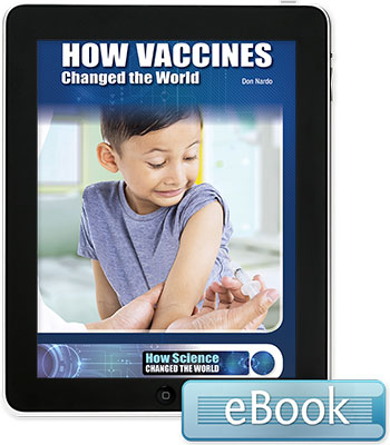 How Vaccines Changed the World - eBook