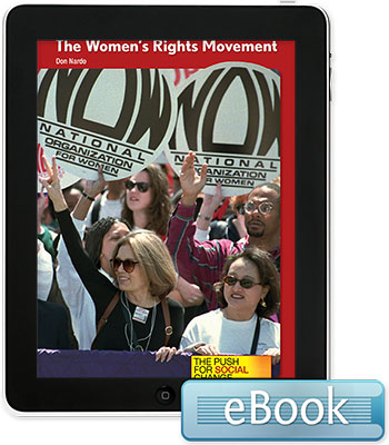 The Women's Rights Movement - eBook