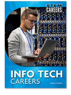 Info Tech Careers
